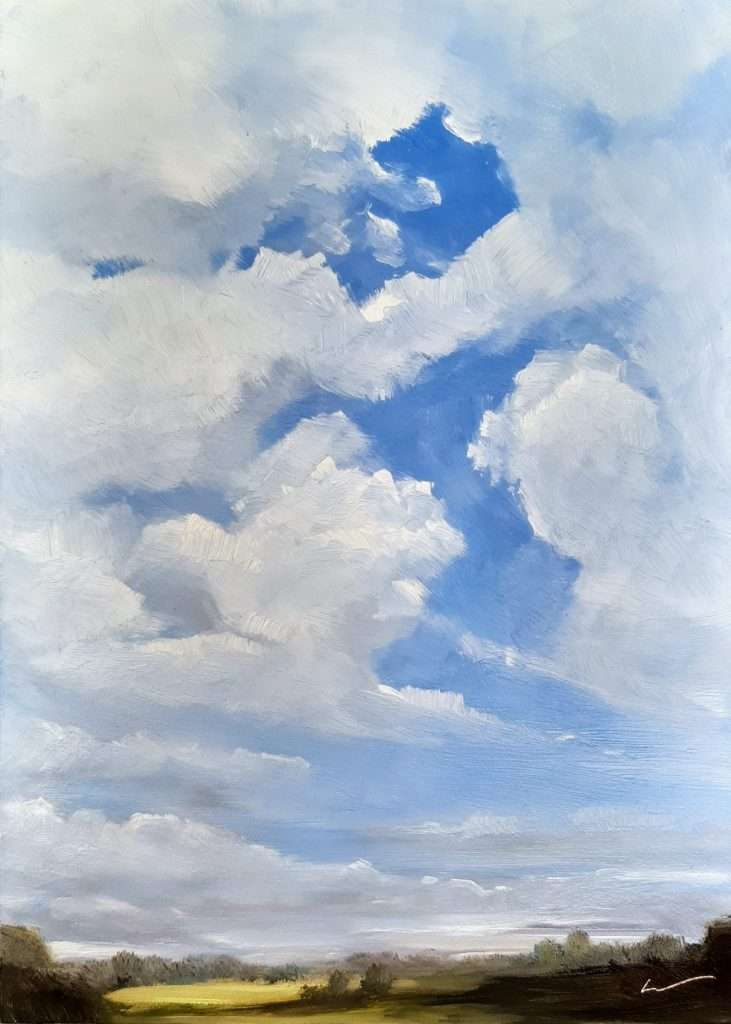Cloud Gap